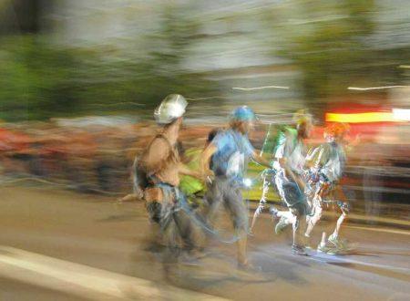 Legnano Night Run – Il valore del Tempo…