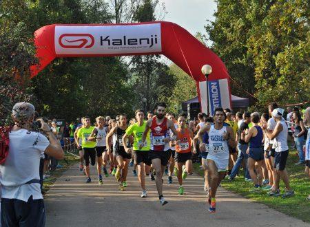 Gerenzano (VA) – Sunset Run #2