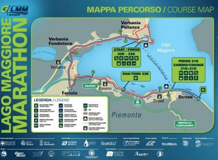Lago Maggiore Marathon 2014 – programma