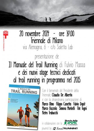 Manuale del Trail Running