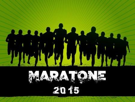 Maratone 2015