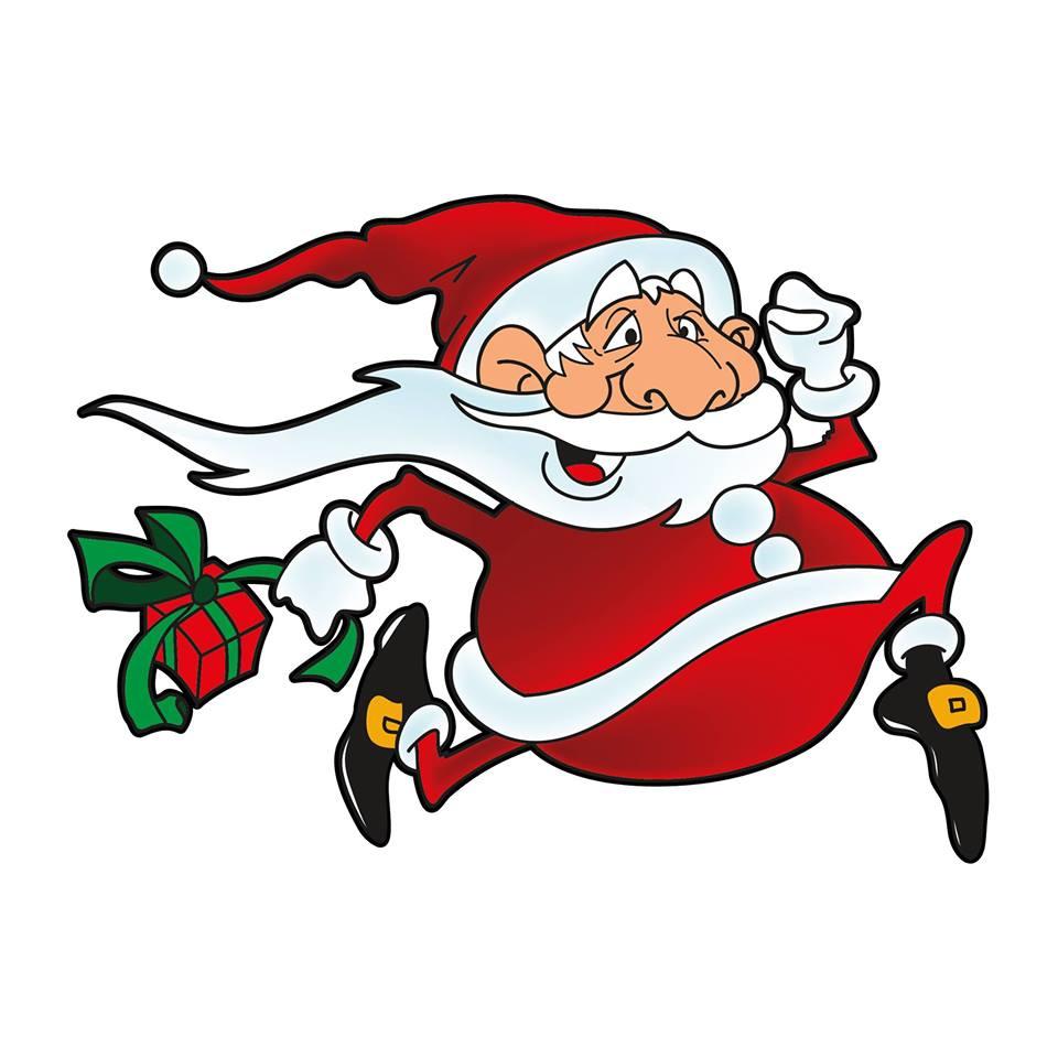 Babbo 4 Natale.Le Corse Di Babbo Natale 2014 Blog Di Matteo Raimondi
