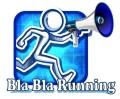 BlaBlaRunning logo quadrato