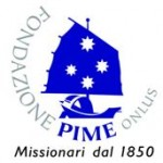 Pime Milano home