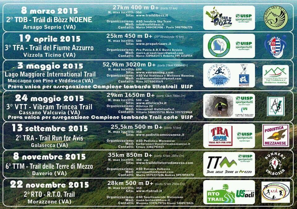 Trail Prealpi Varesine 2015 b