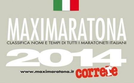 maximaratona 2014 - 2015