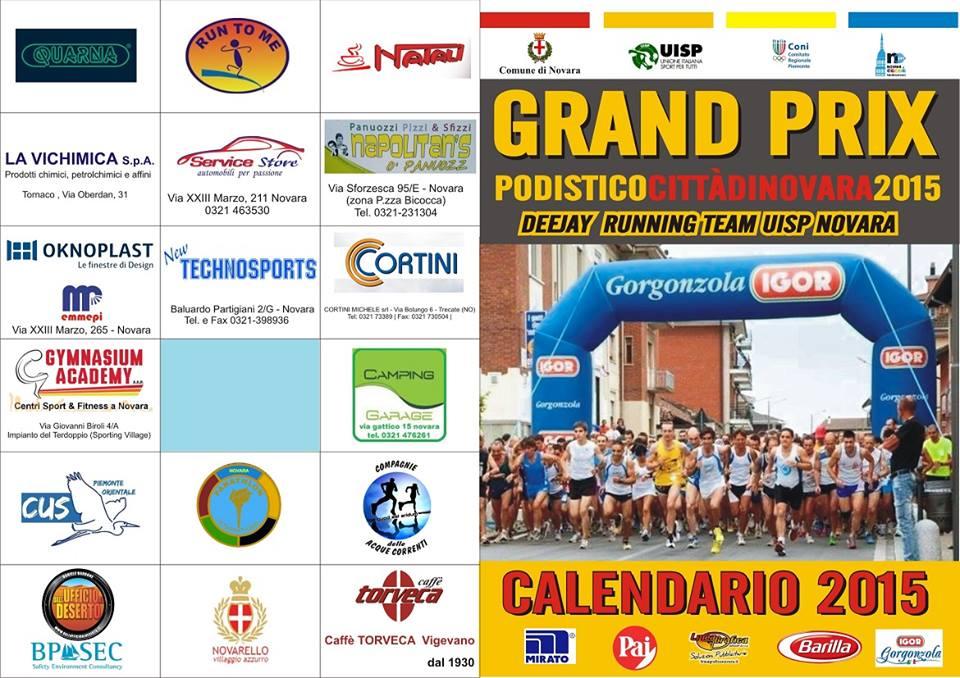 Grand Prix Novara 2015 a