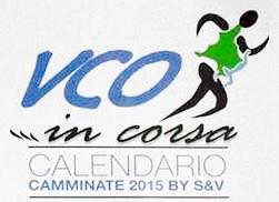 Vco in corsa 2015