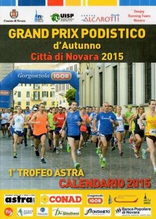 Grand prix Novara 2015