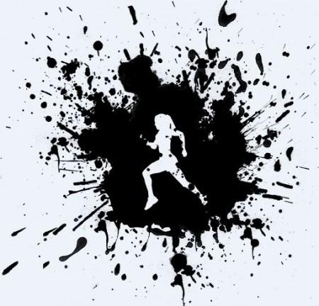 Running 16