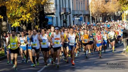 maratonina di busto 2015 a
