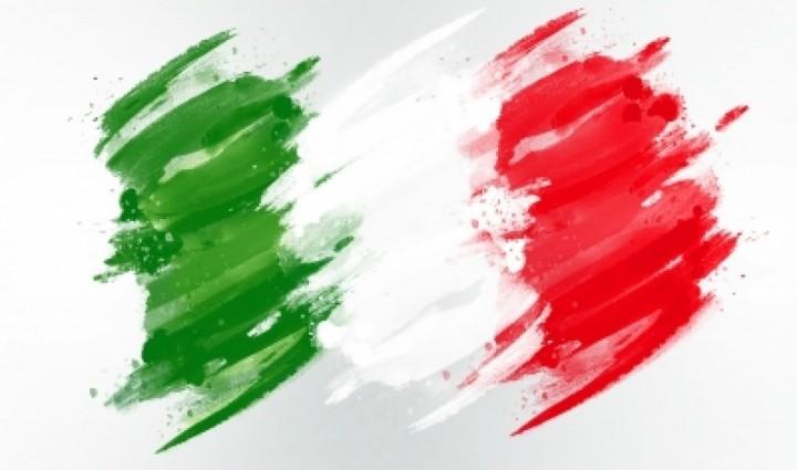 bandiera italiana 2
