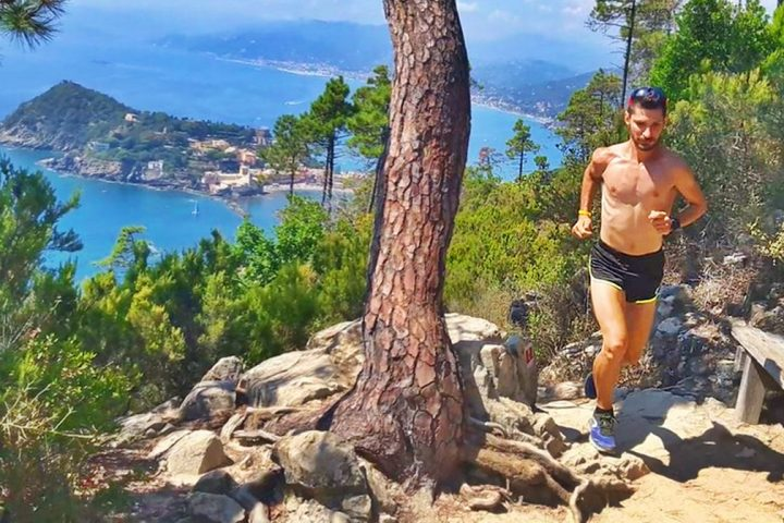 Raimondi Matteo Trail Running