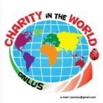 Charity in the world home