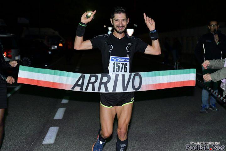 Matteo Raimondi Trail della Brughiera