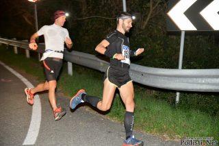 Matteo Raimondi Trail notturno