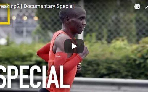 Breaking2 – Il Film documentario National Geographic