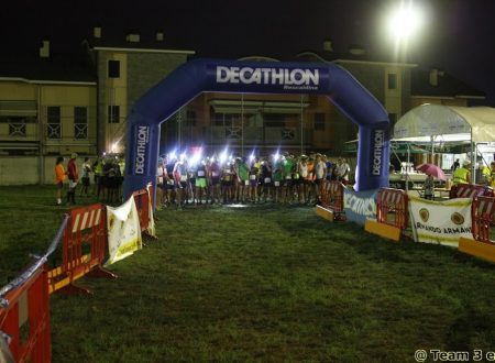 Pergolato Night Trail 2017