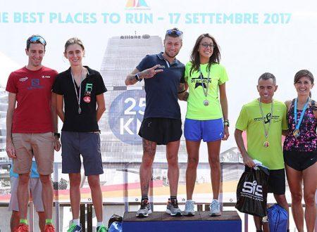 Salomon Running Milano 2017 – Classifica e video