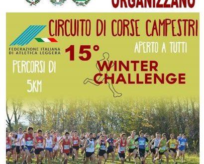 15° Winter Challenge 2017