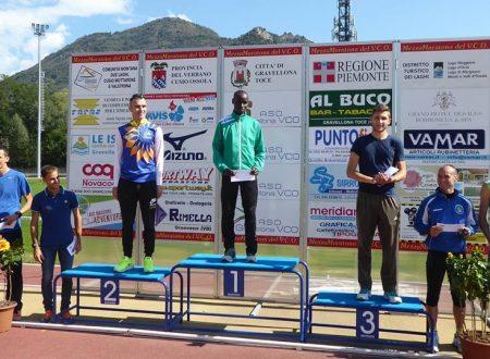 Mezza Maratona del VCO 2017 – Video e classifica