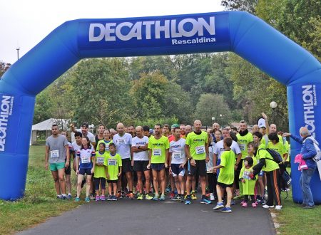 RunDays Decathlon Rescaldina – Gerenzano 1 ottobre 2017