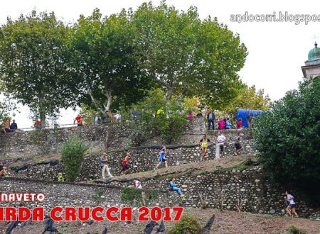 CardaCrucca 2017 – Video e Classifica