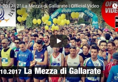 La mezza di Gallarate 2017 – Classifica, Foto e video