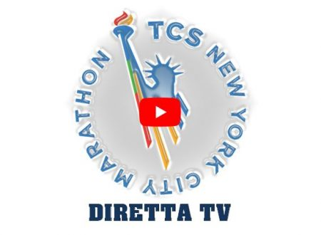 Maratona di New York 2017 – Diretta Tv Streaming Live