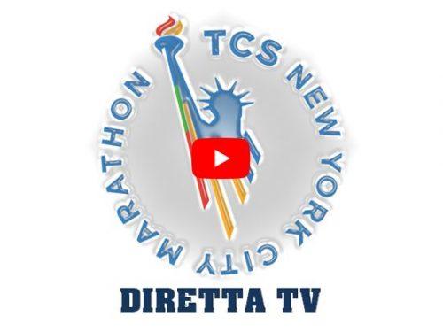 Maratona di New York 2017 – Diretta Tv Streaming Live