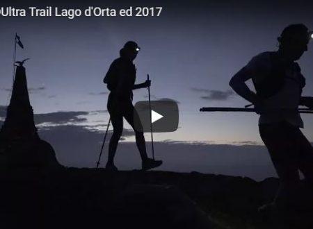 Vibran Ultra Trail Lago d'Orta UTLO 2017 – Video Classifica e Foto