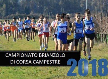 Campionato Brianzolo di Corsa Campestre 2018