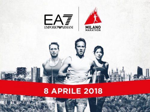 Milano Marathon 2018 – Il percorso e il video promo