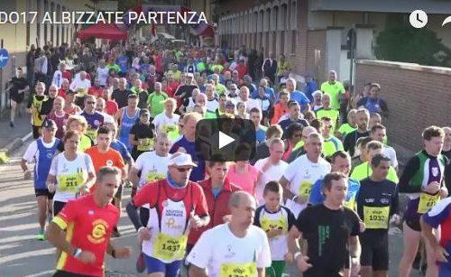 StraCascine Albizzate 2017 – Video