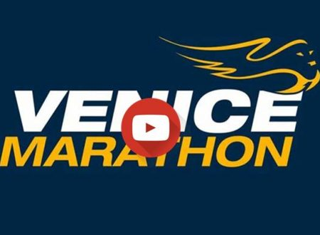 Maratona di Venezia 2017 – Diretta Tv streaming live