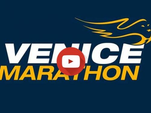 Maratona di Venezia 2017 – Diretta Tv streaming live