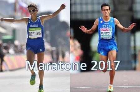 Maratone Italiane 2017 – Graduatorie e Statistiche