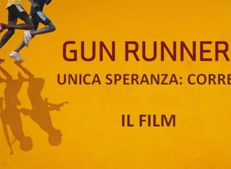 Gun Runners – Unica Speranza: Correre – Film Documentario completo