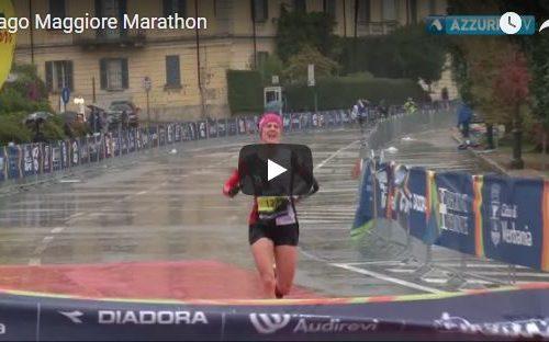 Lago Maggiore Marathon 2017 – Video e Classifica