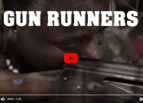 Gun Runners Film – Giovedi a Gavirate (VA) anteprima Italiana