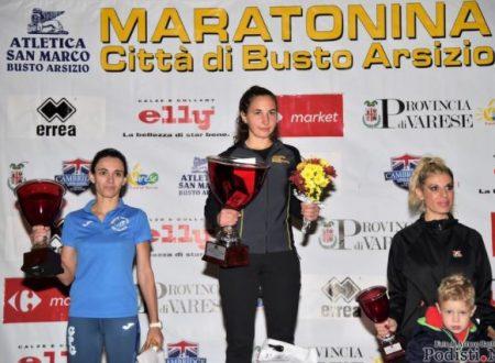 Maratonina Città di Busto Arsizio 2017 – Classifica