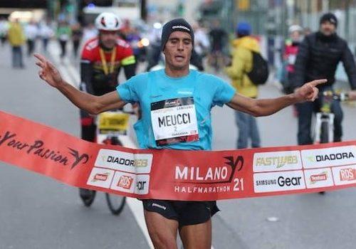 Milano 21 Half Marathon a Meucci e Straneo. Classifica e Foto