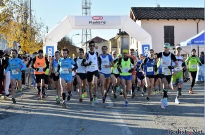 Trino (VC) – Mezza Maratona Terre d'Acqua 2017 – Classifica