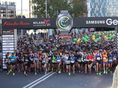 Milano 21 Half Marathon – I Video e le scuse degli organizzatori