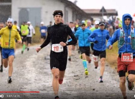 Trail delle Terre di Mezzo 2017 – il Video