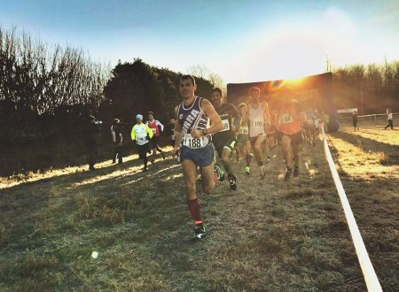 Canegrate – Roccolo Cross Country