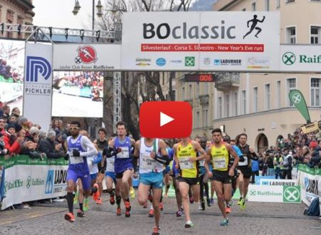 BOclassic 2017 – Diretta TV Streaming Live