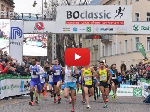 BOclassic 2017 – Diretta TV Streaming Live