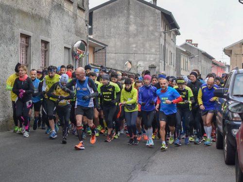 Galliate – CRI Galliate Run