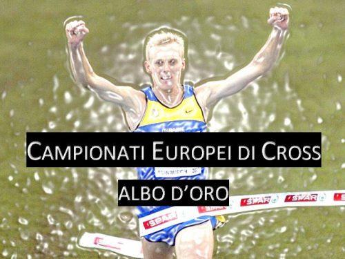Campionati Europei di Cross – Albo d'Oro e statistiche
